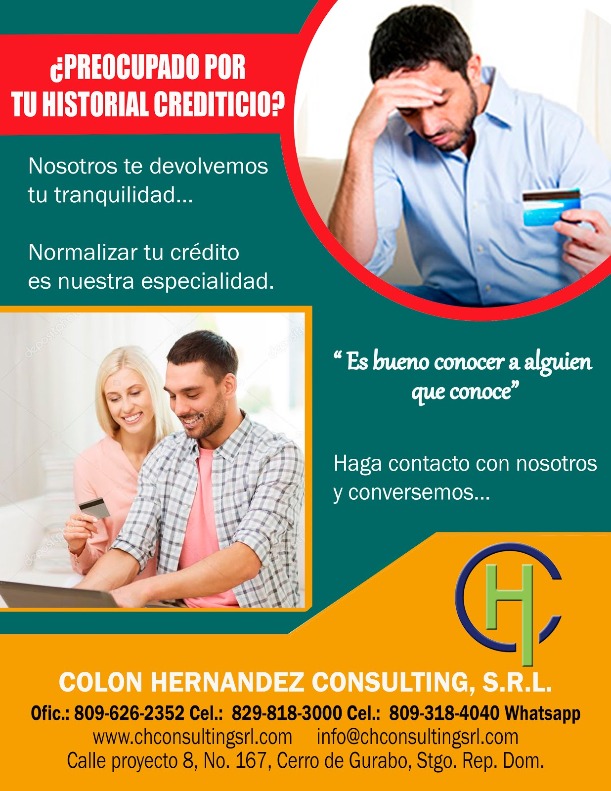COLON HERNANDEZ CONSULTING