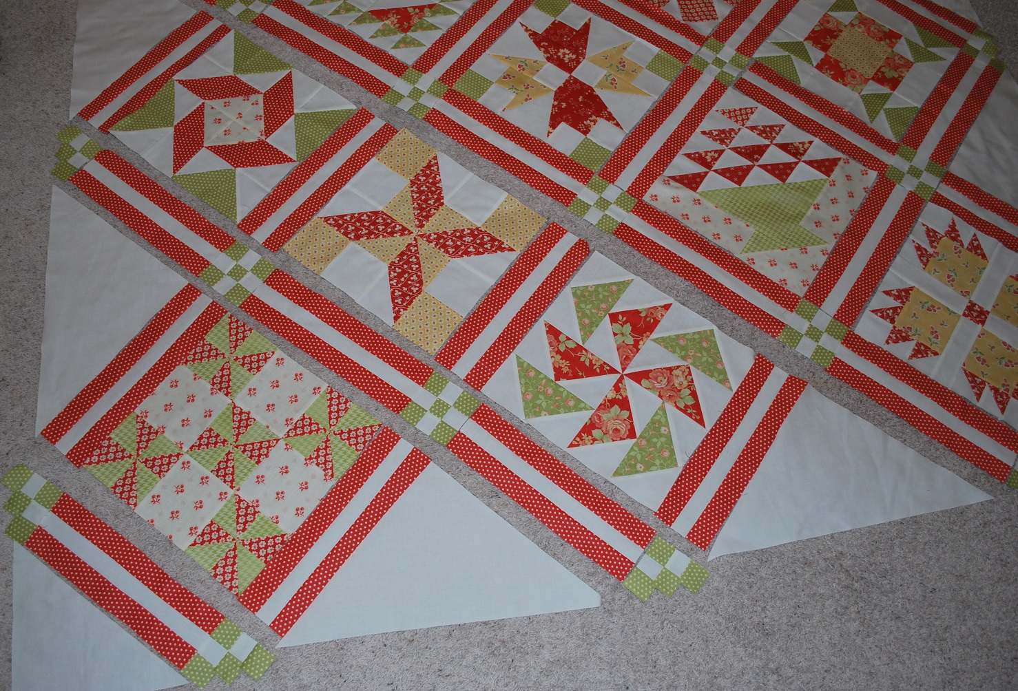 Sisters and Quilters}: July 2013 : sashing for quilts - Adamdwight.com