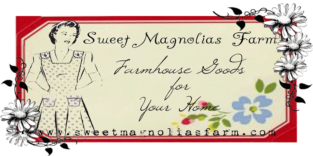 Sweet Magnolias Farm