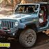 Jeep Wrangler Kelebihan Kekurangan dan Spesifikasi