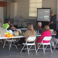 Garver's Aviation Team Hosts FDR Lunch-and-Learn