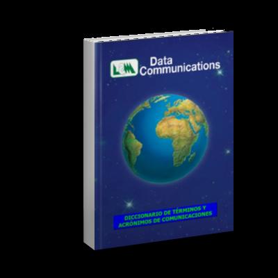 Diccionario de Términos y Acrónimos de Comunicaciones de Datos - PDF - Ebook
