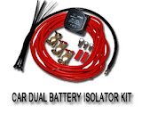 Dual Battery Isolator