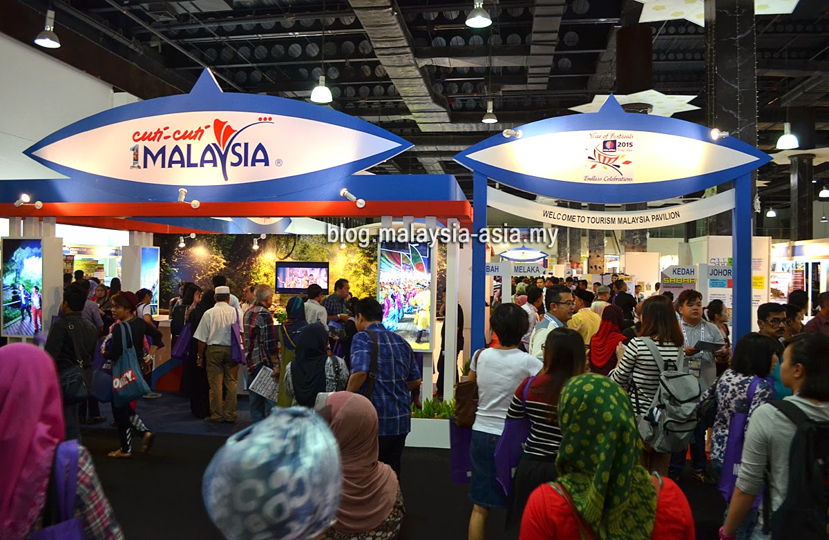 Malaysia Travel Packages Matta Fair