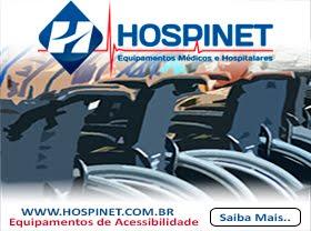 HOSPINET - A SUA LOJA VIRTUAL