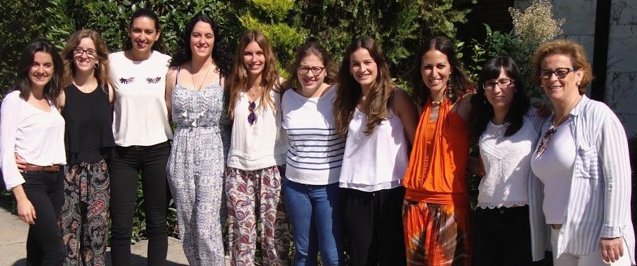 Voluntarios Acción Marianista