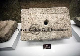 Crenel Stone