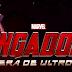 # Teaser Trailer de Vingadores 2 - A Era de Ultron