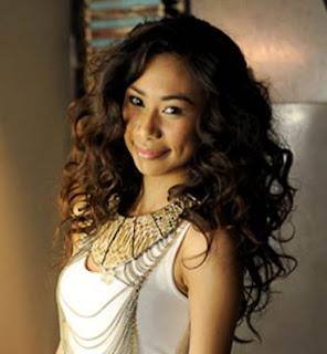 Jessica Sanchez visits Philippines 2012