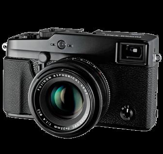 Fujifilm X-Pro 1 16MP