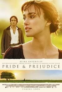 Büszkeség és balítélet online (2005)