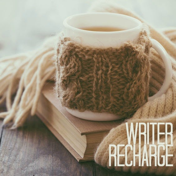 Writer Recharge