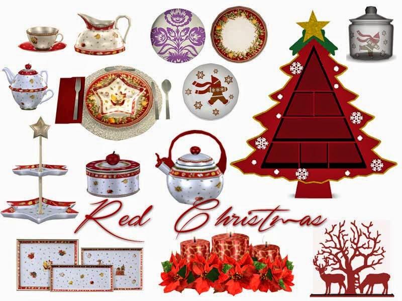 17-12-2014 Red Christmas