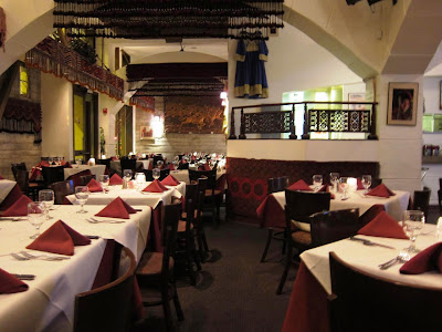 Kabul restaurant San Francisco