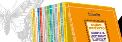 Guías de Éxito Harvard - Promociones Expansión