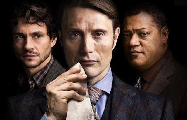 Hannibal - Season 1 - Ratings