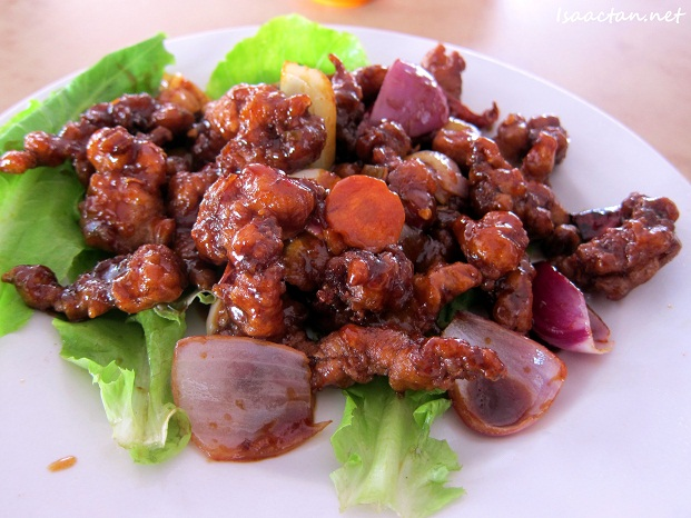 Tai Mah Restaurant