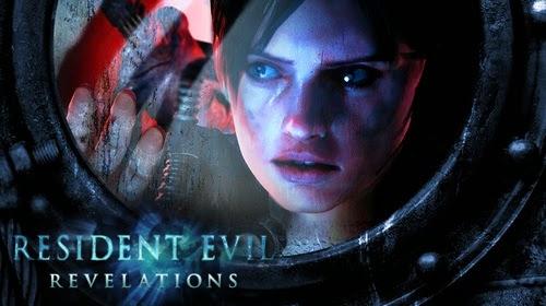 Resident Evil. Revelations