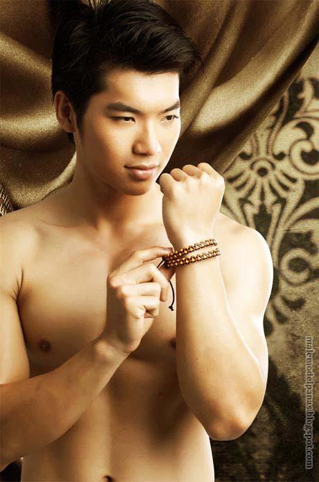 vietnam cute model