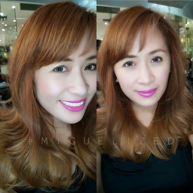 Achieve Your Dream Hair At Hairshaft Salon Rochelle Rivera