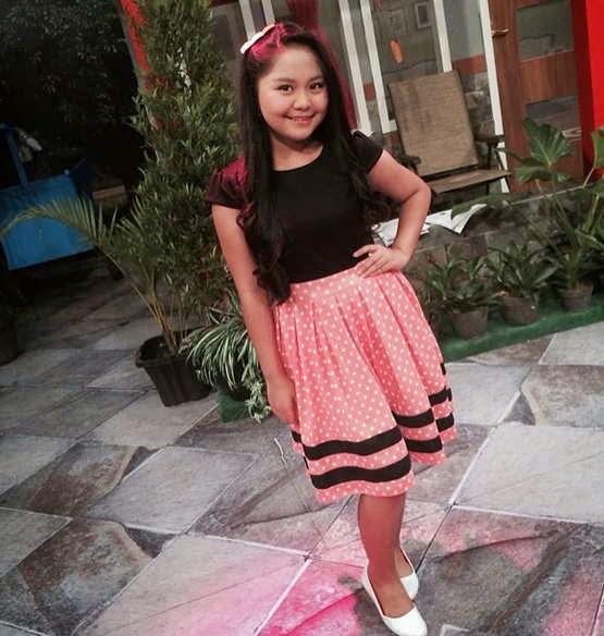 Foto Manis Monalisa Lenong Rempong
