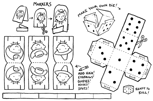 Shocking image with regard to game pieces printable