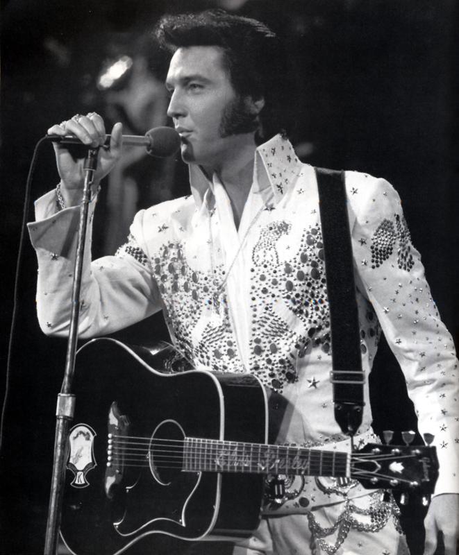 Elvis Prestey - 80