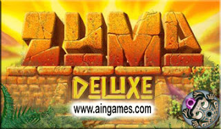 Free Download PC Game Zuma Deluxe Full Rip Version (13.6 MB)