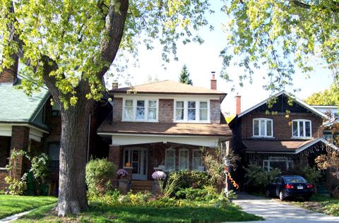 Finding the perfect house in east york toronto for Find the perfect house