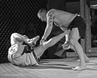 Photo of Wilmington North Carolina Mixed Martial Arts Event