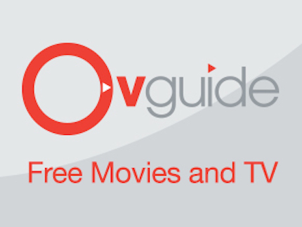 watch free movies on OVGuide Roku channel