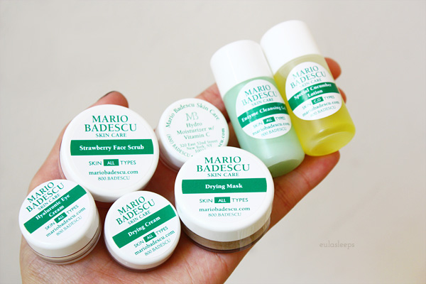 Find great deals on eBay for mario badescu samples. Shop with confidence.