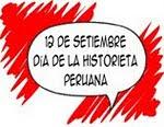 Dia de la HIstorieta Peruana: 12 de Setiembre