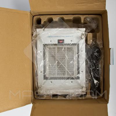 Упаковка преднагревателя плат AOYUE Int 853A
