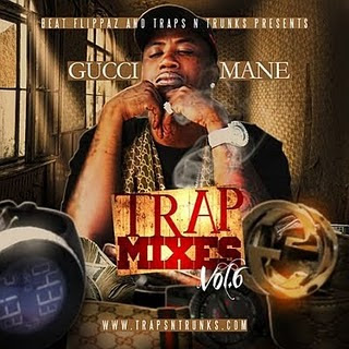 Gucci Mane - Cookbook