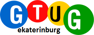 Ekaterinburg GTUG