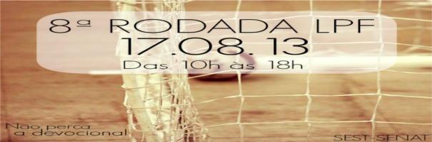 Liga Presbiteriana de Futsal
