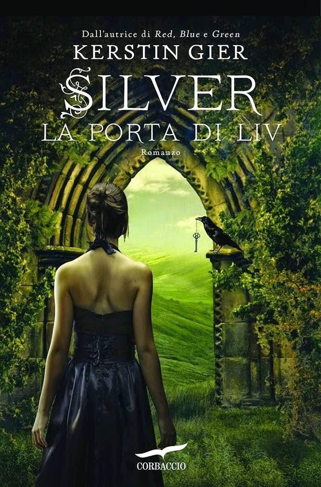 Il blog di chiara recensione silver la porta di liv - La porta di anne recensione ...