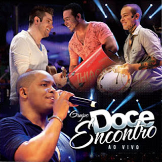 Grupo Doce Encontro – Ao Vivo (2012) download