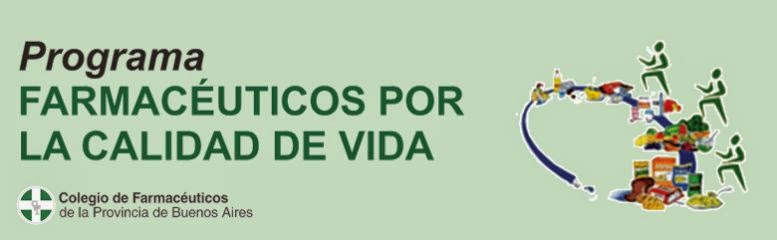 Programa FARCAVI
