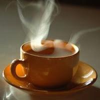 teh panas