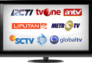 Online Di Internet , Tv Online RCTI, SCTV, INDOSIAR, TRANS7, GLOBAL TV