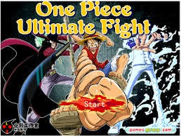 OP ultimate fight
