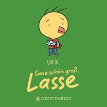 Ganz schön Groß, Lasse; 2011