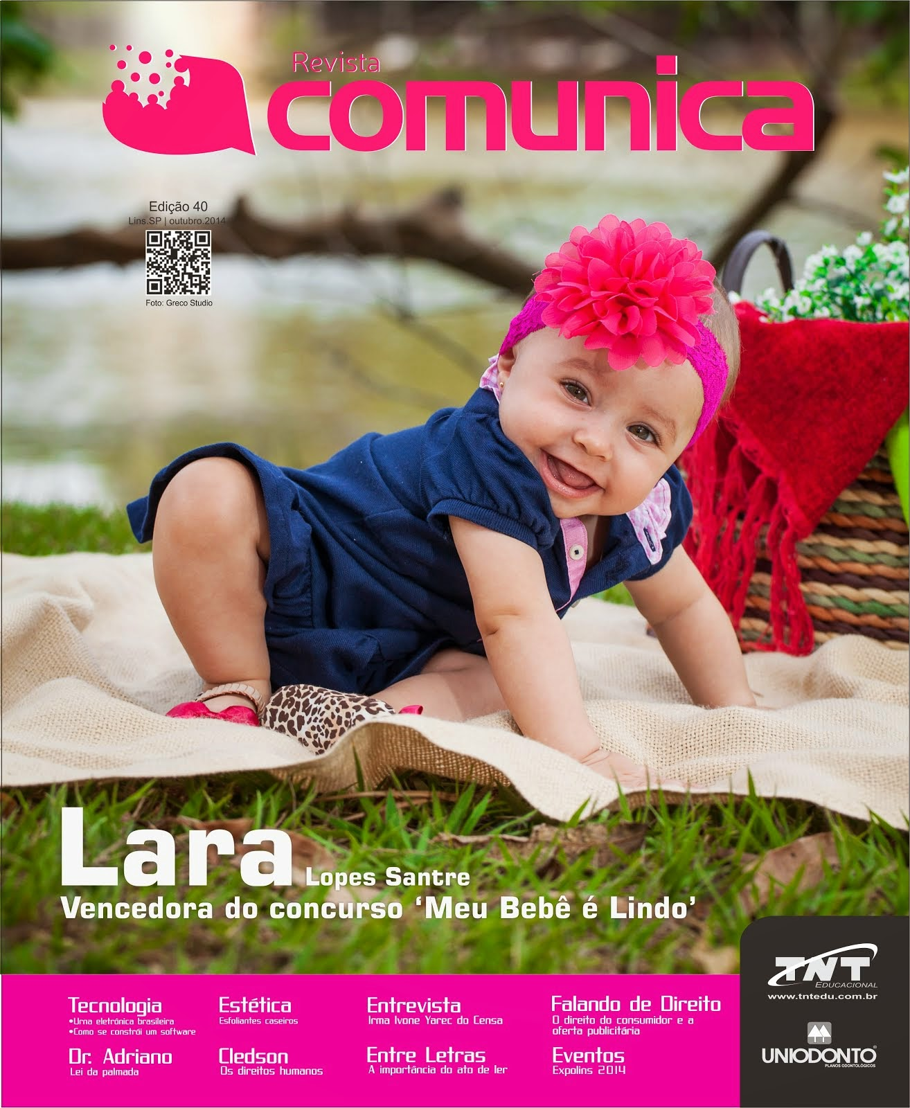 Comunica | Edição 40