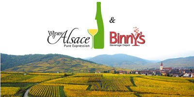 Wines of Alsace: Pure Expression