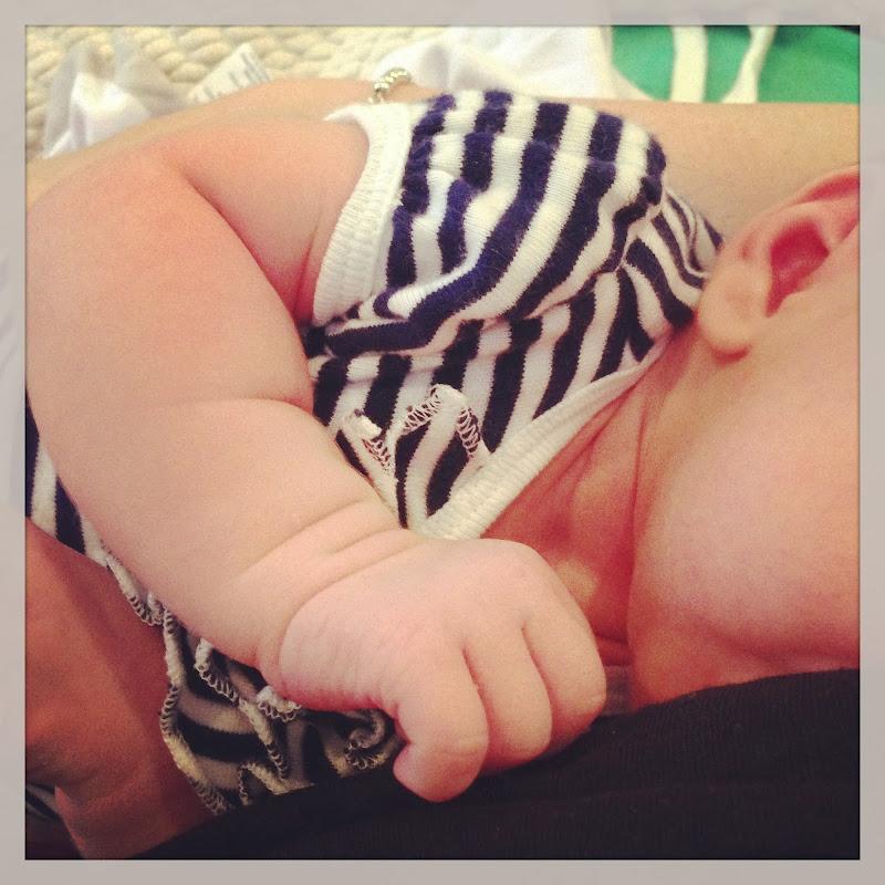 Breastfeeding- Our Journey So Far title=