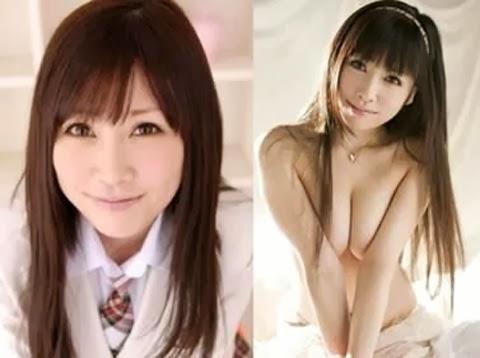 Heaven in The World: AKB48 - Rico Yamaguchi