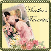 Tea Cup Tuesday With Martha