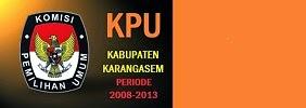 KPU KARANGASEM